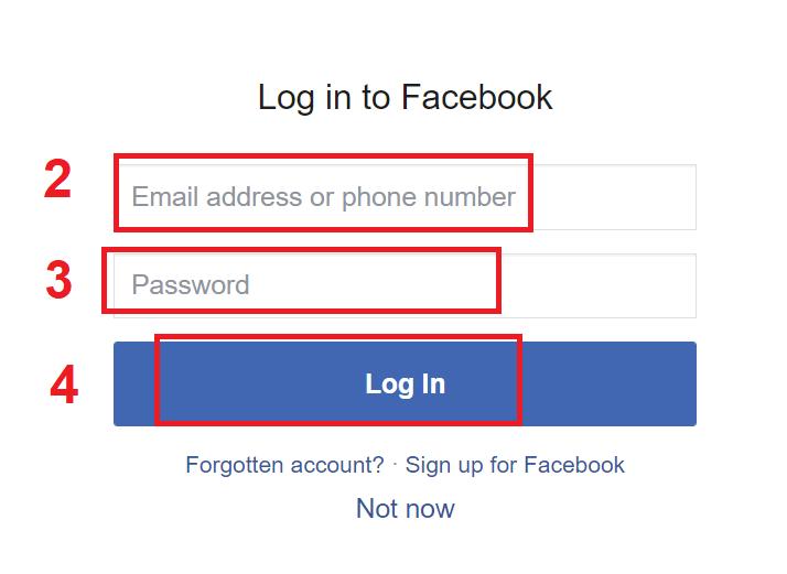 アカウントを開設してExpertOptionにサインインする方法