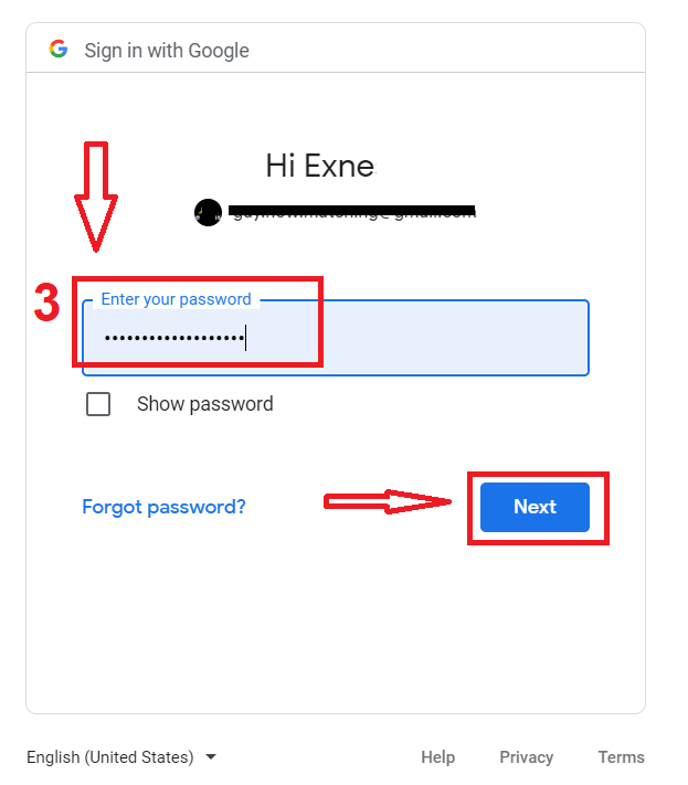 ExpertOptionでアカウントを登録および確認する方法